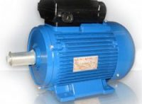 motor electric trifazic
